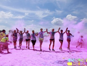 Color Me Rad 1