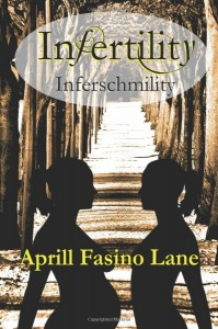 Infertility Inferschmility Cover